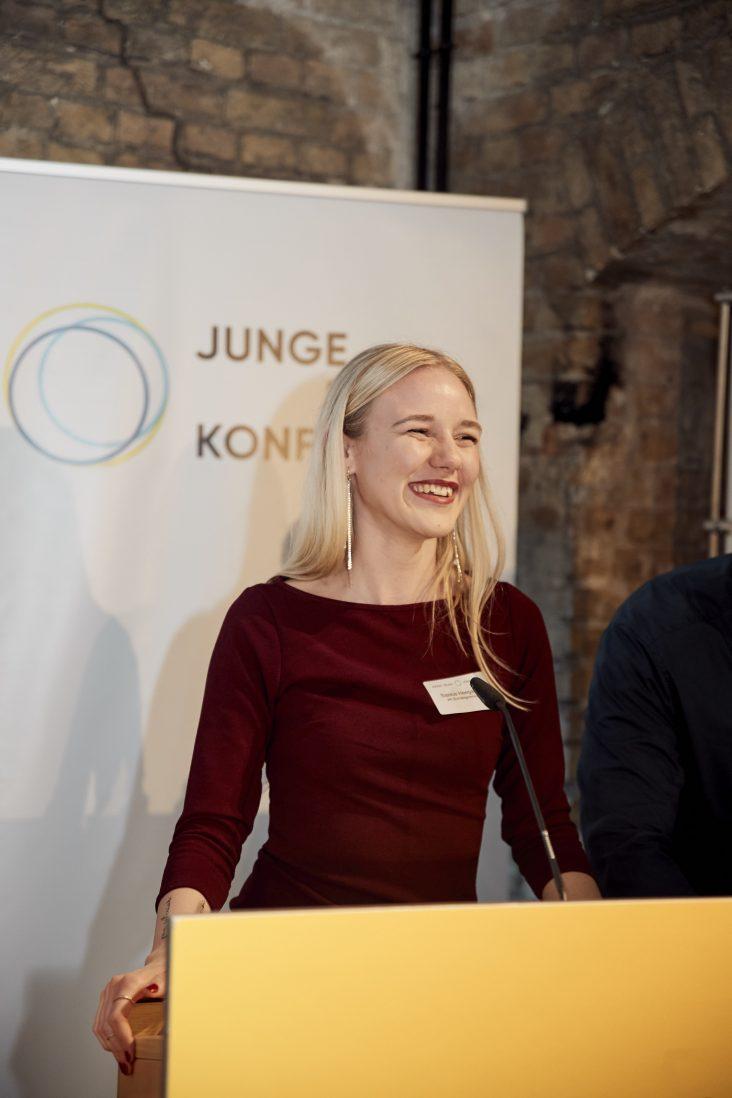 JIK Talks 2018: Deutsch Muslim