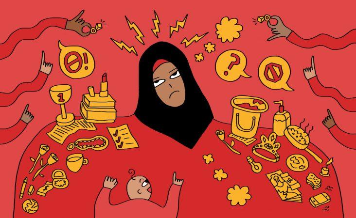 Die Besser-Muslime