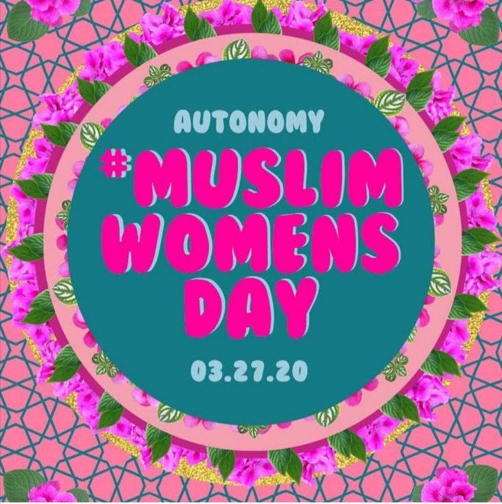 Muslim Women's Day und die Frage nach der Selbstbestimmung