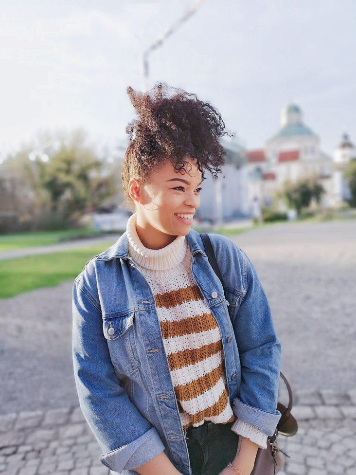 VON BEAUTY ZU POLITIK –  INTERVIEW MIT DER YOUTUBERIN JOANA ALIAS JHALEEZI