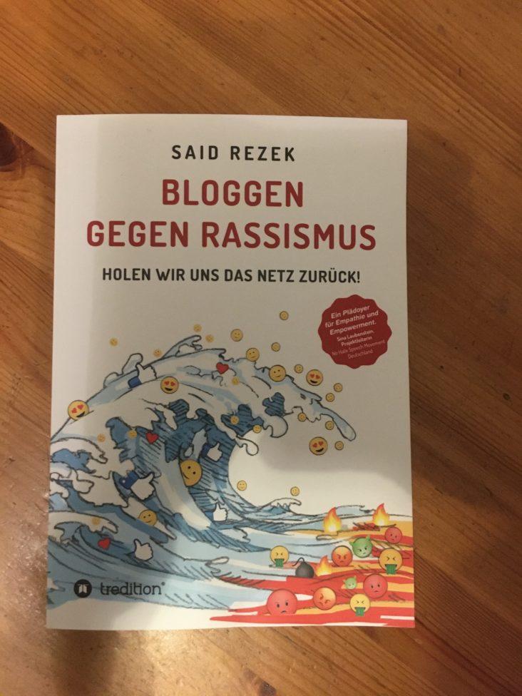 Bloggen gegen Rassismus: Tipps wie wir uns das Netz zurückholen